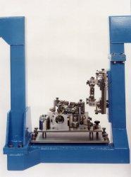 Mess- und Justiereinrichtung Typ 307 für Unterwasserbetrieb